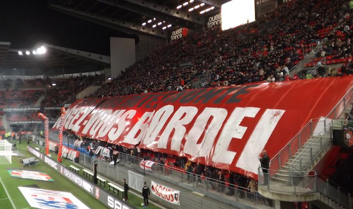 Stade Rennais. Huis clos et pas de conférence de presse avant Lille