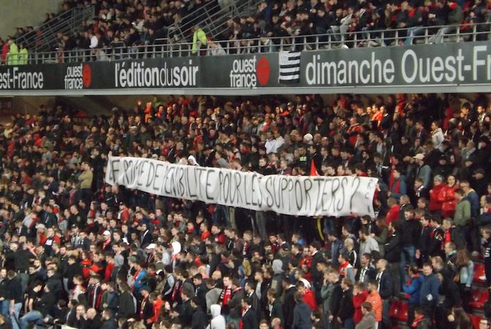 Stade Rennais : Ruello et Gourcuff à l'entraînement, la situation reste floue