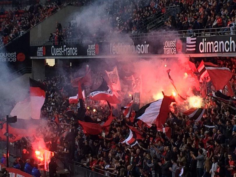 A Rennes, la tête de Christian Gourcuff est demandée — SRFC