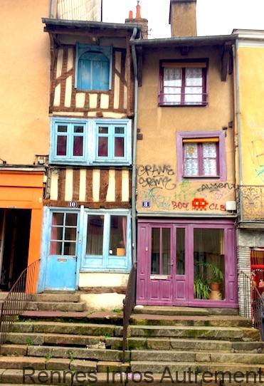Rennes infos autrement votre nouveau site d 39 informations for Aventures de maison rennes