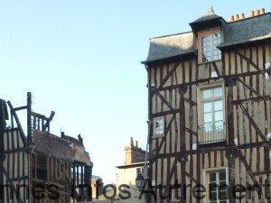 Au 4 place Saint-Michel, le bâtiment avait été sauvé !