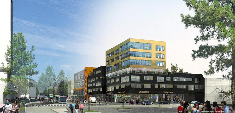 rennes les investissements majeurs de la ville en 2017 rennes infos autrement. Black Bedroom Furniture Sets. Home Design Ideas