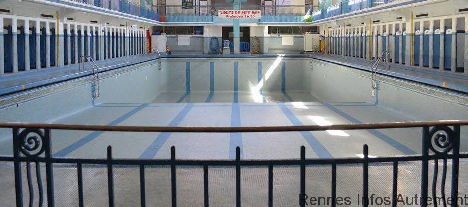 Piscine saint georges sans eau les mosaiques en guest Horaire piscine st georges rennes